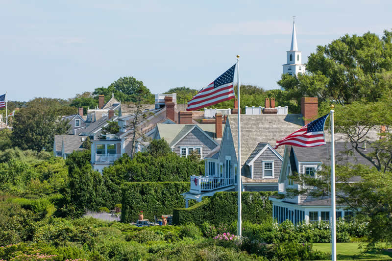 nantucket real estate and rentals